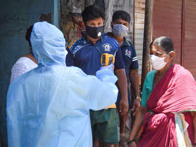Chikkalasandra overtakes Shanthala Nagar, becomes worst-affected ward in Bengaluru