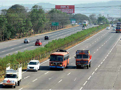 Mumbai-Pune Expressway speed limit could be raised from 80 to 100 kmph
