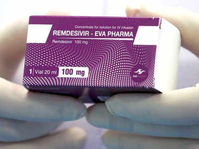 Mira Road medical shop owner, his aide held for illegal sale of COVID drug Remdesivir