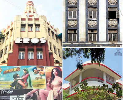 City's art deco-ding now just a click away