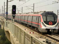 Delhi Metro services to be partially curtailed for R-day