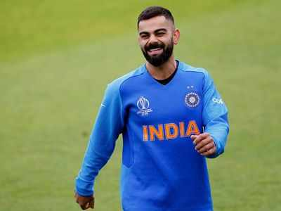Watch: Why Virat Kohli says there are no days off