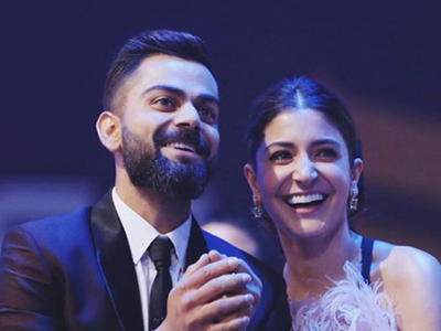 Will Virat Kohli and Anushka Sharma celebrate their second wedding anniversary at Wankhede?