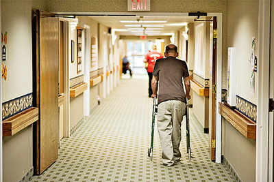 Dementia costs soaring; govt unfazed