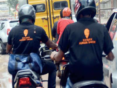 Bengaluru: Swiggy in a pickle; here's why
