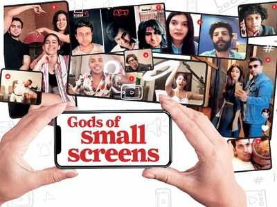 Gods of small screens: Here are our favourites