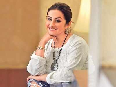 Fanney Khan: 'The unconventional heroine' Divya Dutta believes in destiny, adores Anil Kapoor and loves her pet Sakhi