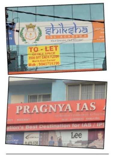 Bengaluru: Murder attempt on Infosys man: It's a war of the IAS centres