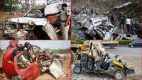 Road accidents: India plans to implement Integrated Road Accidents (IRAD) Project