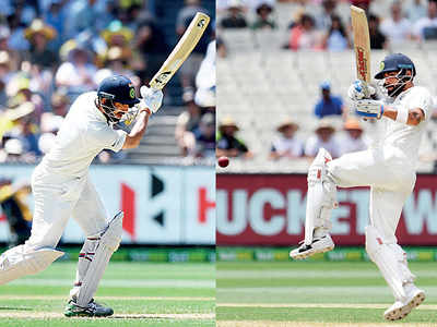 Cheteshwar Pujara's slow innings could be a reason for visitors defeat, says Ricky Ponting