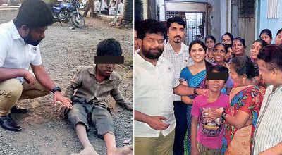 Pune NGO reunites lost Mumbai teen with kin