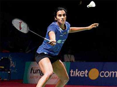 PV Sindhu loses in World Tour Finals