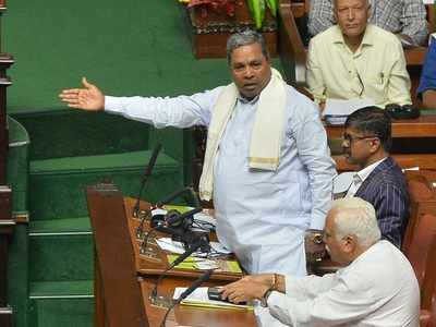 Flood relief work possible only if there's cabinet: Former Karnataka CM Siddaramaiah slams BS Yeddyurappa