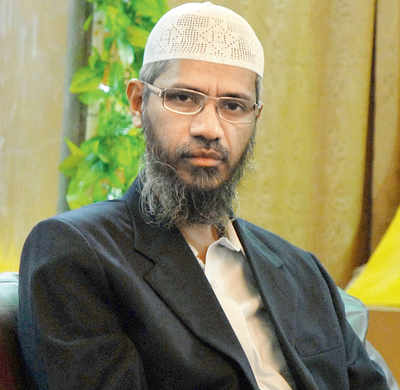 Zakir Naik's catching them young, say cops