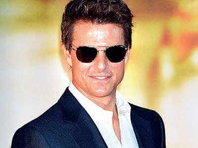 Tom Cruise buys COVID-secure robots for film set