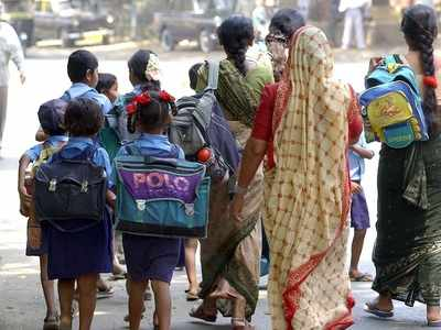 BMC schools to launch gender education programme on Friday
