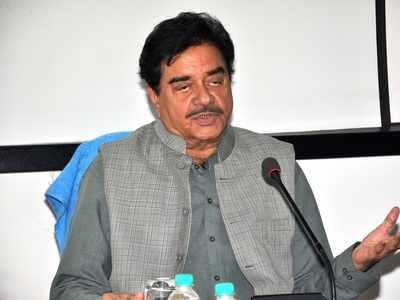 Shatrughan Sinha to join Congress, contest from Patna Sahib against Ravi Shankar Prasad