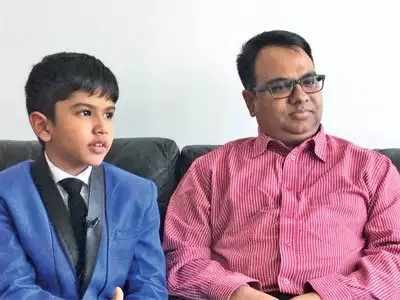 Chess: Shreyas Royal, family to stay in the UK