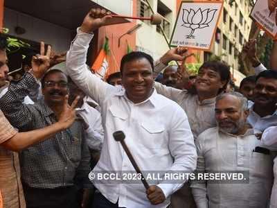 After slur on CM Uddhav Thackeray, BJP leader Ashish Shelar apologises