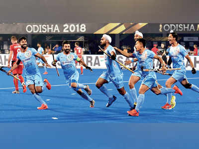 Coach Harendra Singh considers fitness as the main mantra for team's success