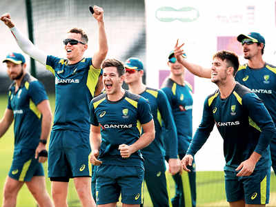 Australia looks forward to first Ashes win in England in 19 years