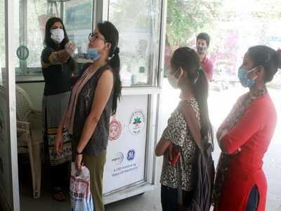 Coronavirus live updates: Highest single-day rise of 3,845 coronavirus cases in Haryana