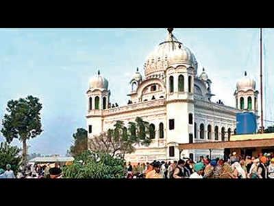 Firm on Kartarpur corridor despite tense ties: Pak