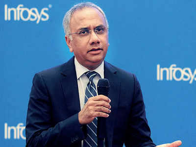 Glitches in e-filing site: Infosys CEO summoned by Finance Minister