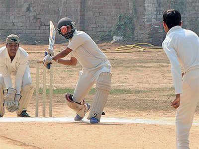 Ganesh Cup Minor Tournament: Sunrise CC register big win over Jackson CC