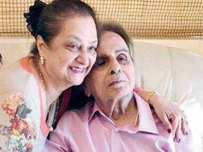 Dilip Kumar still in ICU, health improving