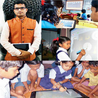 This man could slash PMC's e-learning budget from Rs 24 cr to Rs 4 cr