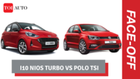 Hyundai Grand i10 Nios Turbo vs Volkswagen Polo TSI