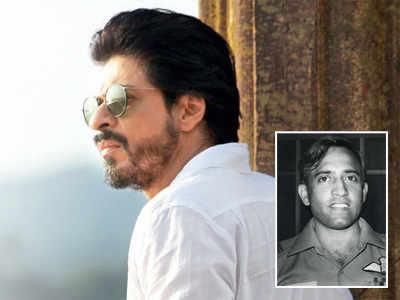 Shah Rukh Khan to kick-start Rakesh Sharma biopic in September