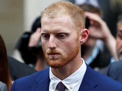 Jury clears England cricket player Ben Stokes over street fight