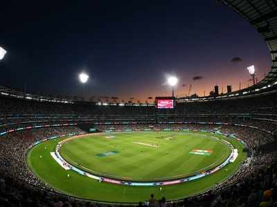 MCG to host Boxing Day Test against India and allow crowds too