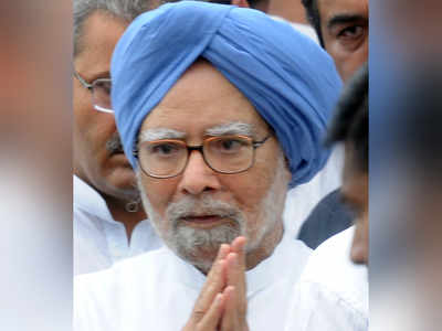 Manmohan Singh to file nomination for Rajya Sabha from Rajasthan