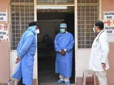 Coronavirus hits travel business in Rajkot