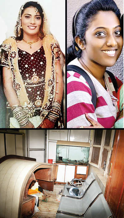 Relieved, say Palghar girls whose arrest started it all