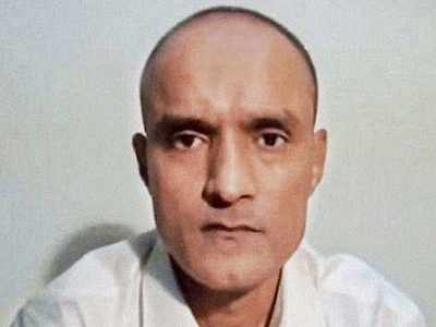 India accepts Pakistan's offer of consular access to Kulbhushan Jadhav, hopes for right atmosphere during meeting