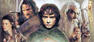 LOTR finds its director