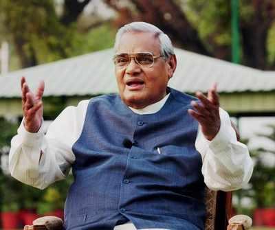 Image result for latest images of atal bihari vajpayee ji