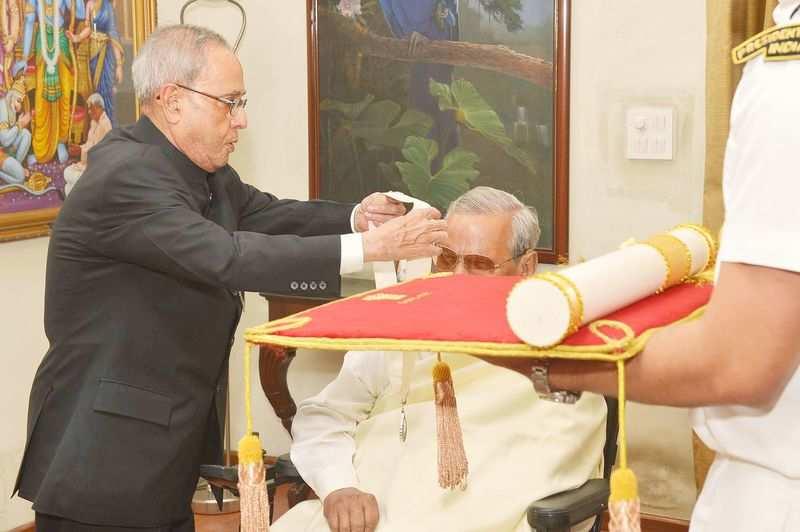 Atal Bihari Vajpayee: Iron man of modern India