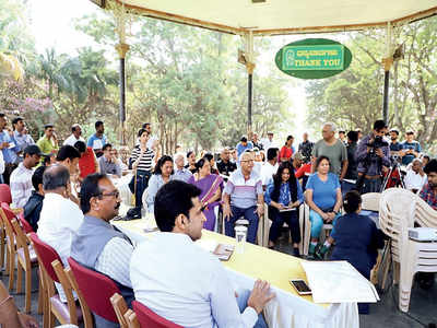 Keep it natural, say citizens on plans for Cubbon Park
