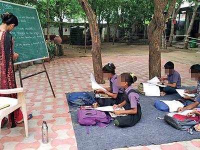 Spl course to help kids attend school