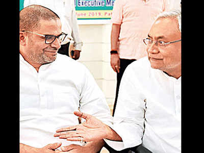 JD(U) to go solo in state elections outside Bihar