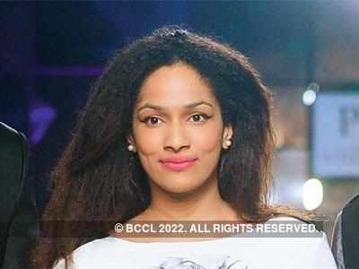 Masaba Gupta: My chest swells with pride when people call me 'bastard child' or 'illegitimate West Indian'