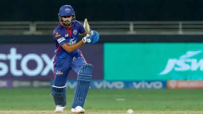 DC vs SRH Highlights, IPL 2021: Delhi crush Hyderabad by 8 wickets to reclaim top spot