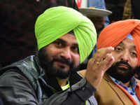 Was Balakot air strike an election gimmick, questions Navjot Singh Sidhu