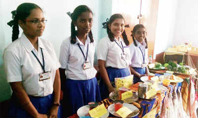Mangaluru: For these kids, it is more than just planting trees