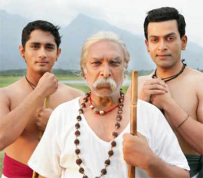 Film Review: Kaaviya Thalaivan